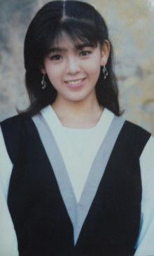 森永奈緒美さんのポートレート