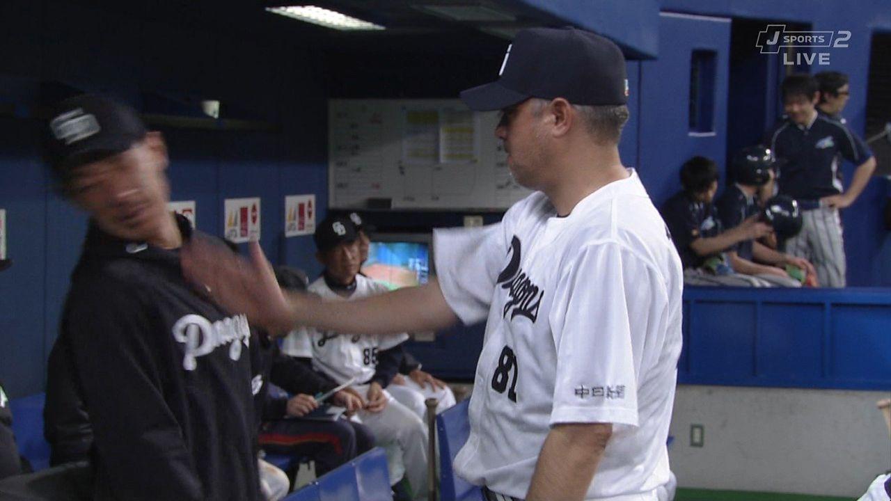 野球ファンでいろいろな事をいろいろな形で語るスレ... No.26220 友利結の投手コーチ活動