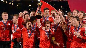 バイエルン・ミュンヘンを好き勝手に語ろう!! まあ、順当な結果ですね。  開催国代表に負けたら恥ですよ。  某クラブは負けましたが笑。  確かにガ