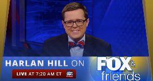 ミサカオンライン 何故か私をフォローしたHARLAN HILL氏、有名人?  私の笛動画にいいね下さい笑