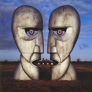 ピンク・フロイドを聴いてみた 【対(1994) A-1】 Cluster One(Wright/Gilmour)  ジャケットを眺