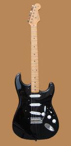ピンク・フロイドを聴いてみた これが、今、楽器店で売っている、ギルモア・モデル