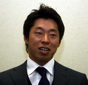 打撃の天才;金森栄治がスワの指揮を取るとき 古田にかまわず、監督をもう一度男にして見せます