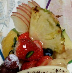 35年生まれ~39年生まれの方 みなさん、おはよ♪  とても良い天気だけど明日は雪?   先日義理父のお誕生日でケーキを  持って行