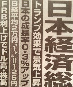 """日本経済 """"HARDLANDING"""" への道程 誰が信ずるんですか?"""