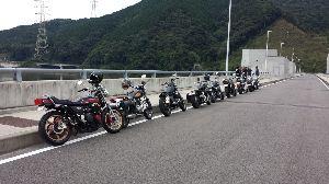 長崎でバイクに乗ってる方 9/21に嘉瀬川ダムに行ってきましたヽ(*´∀`)ノ