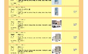 4669 - (株)ニッパンレンタル 仮設のトイレ、仮設ハウスならここも扱ってるけど、   九州まで運ぶのは無理かな。。。