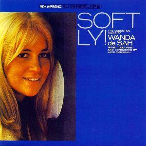 Taraima de Musica http://youtu.be/5GLQi_7Xerc Wanda De Sah「Agua De B
