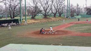栄光の攻撃野球・東洋大学硬式野球部 東洋大学川越キャンパス野球場  東洋大学100 001 000  2 H6 NTT東020 000