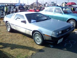 川越で お疲れ様です。  昨日は旧車のイベントに行って来ました。  今の季節は、あちこちでやってますね。