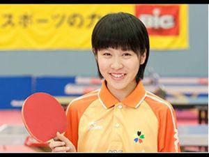 「女性タレント」「女優」について語ろう 平野美宇さん 昨日の卓球・全日本選手権、女子シングルスで3連覇中の石川佳純を破って、16歳での史上最