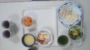 (*_*(゚。゚) あら、あら・・・・・ こんちは一  デイ  ・喫茶  ・昼、祝膳=サンド、ポタ、ナポリタン  ・陶芸  あら、午後、ZZZ