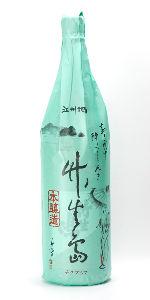 5210 - 日本山村硝子(株) 金紋 本醸造/ 容量/価格:1800ml / ¥2,052(税込) 720ml / ¥1,080(税