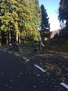 愛知県尾張発! 林道仲間募集 時山・多賀林道を上れば すぐ峠に到達です、  この五僧峠、紆余曲折の後やっと去年、再開通しました。