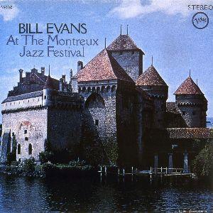 遠くの景色を見ながら、今日の音楽とともに。。。  Bill Evans At The Montreux Jazz Festival  .