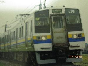 福知山線の事故の瞬間のCG 脱線って怖いな。いままでで何回脱線あったんだろう