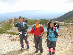 愛知県、登山仲間募集☆ doragononetaさん、おはようございます。 ここのトピ主のりんこさんとは噴火前の御嶽山に行っ