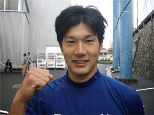谷繁は井端に怒り^^ 俺は山田とチームメイト^^  ヤクルトいいとこ一度はおいで^^