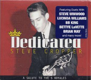 My Fav Five Steve Cropper – I Do   (Featuring, Lead