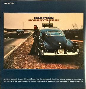 My Fav Five Dan Penn - If Love Was Money   『Nobody's Fool