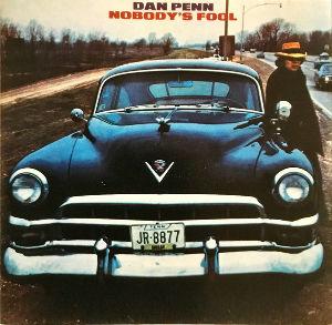 My Fav Five Dan Penn - Ain't No Love   『Nobody's Foo