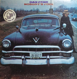 My Fav Five Dan Penn - Dan Penn - Raining in Memphis  『Nobody&