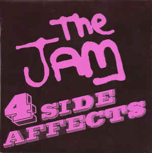 My Fav Five The Jam - That's Entertainment  Sound Affects