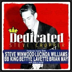 My Fav Five Steve Cropper – Baby Don't Do it