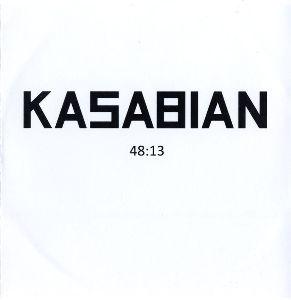 My Fav Five Kasabian - bow  『48:13』2014  https://youtu.be/jfAx