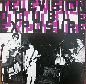 My Fav Five Television - Torn Curtain  『Marquee Moon』1977  htt
