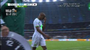 """どらファンが時事とマスコミを語る   問題の""""レーザーポインター攻撃""""は、アルジェリアの選手交代の際、ベンチに"""