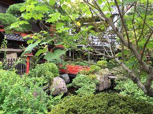 7621 - (株)うかい 東京タワーの足元にあるとうふ屋うかいへ行ってきました。 建物、お庭、お部屋、調度品、接客、お料理どれ