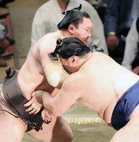 いろいろなスポーツについてのひとりごと。 今日の大相撲で出た、白鵬のかちあげと言うか、エルボー。 賛否両論(もちろん否定のほうが多い)ありです