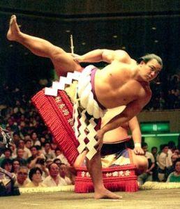 いろいろなスポーツについてのひとりごと。 びっくりと言うか、信じられません。 昭和の大横綱・千代の富士が61歳で亡くなるというニュース速報が流