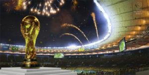 いろいろなスポーツについてのひとりごと。 サッカーワールドカップの出場国数が32→48か国に拡大されるようです。 試合数が増えると観