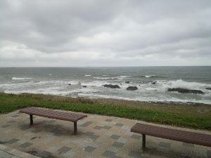 復活 大人の隠れ家 世界中のだれよりも好きな人といつまでも眺めていたい海