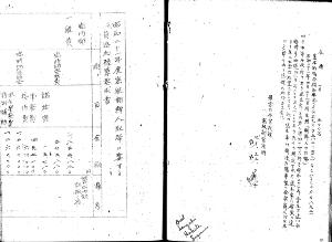 どこの国の歴史にも光と闇はあるのです!  在日韓国朝鮮人が密航者であるという証拠 …     戦後(昭和21年・1946年)の