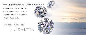 9898 - (株)サハダイヤモンド 反響で問い合わせが殺到したら困るのであんまり言いたくないけど、 問い合わせで聞いた。  その時の問い