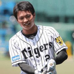 新・新・新・有名人の名前でしりとり 北條史也   阪神タイガースの若手。