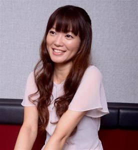 新・新・新・有名人の名前でしりとり 遠藤綾  声優さん