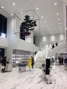 3382 - (株)セブン&アイ・ホールディングス 新規オープンした「バーニーズNY六本木店」について、ファッション業界のプロ小島健輔氏のコメントです。