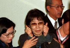 輿石東ファンクラブ♪ 社民党(土井たか子党首)を取り込み            「社民を軸に政治的影響力を強化する