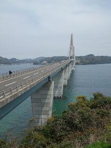 北九州発ツーリング こんばんは。  鷹島まで、ツー行ってきました。(^_^)/  暑くもなく、寒くもなく、気持ち良く走れ