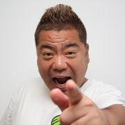 """""""""""鬼になった仏の小川監督^^"""""""