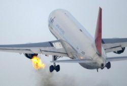 4274 - 細谷火工(株) なんか最近、 飛行機のトラブルが多発してるけど・・・  バードストライクじゃないの?  関連銘柄は、
