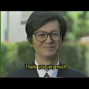 ショムニ 野々村課長役の伊藤俊人さん! youtubeにあったニュースの女が消されてしまって、再うpされたものは回が飛び飛びで、再生もいい加