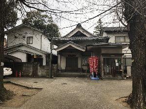 行ってきました、食べてきました、買ってみました 御府内八十八ヶ所 5番札所 延命院 東京都港区南麻布3-10-15