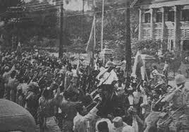 平成の開国に、民主党は何をすべきか ビルマの高杉晋作??               誰それ??