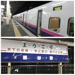 ■■破産寸前の超・貧乏個人投資家の株式投資■■ JR熊谷駅に着きました。 忘れ物を取る事が出来ました。