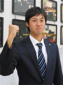 00川島慶三を応援しよう。 来期も鴨^^